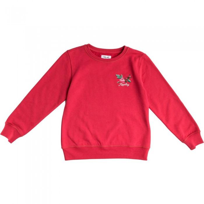 [해외]리플레이 SG2059.065.22964 Sweatshirt 15138199920 Cherry