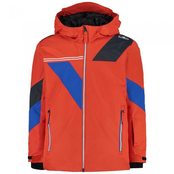 [해외]CMP Set Jacket 15138205675 Grenadine