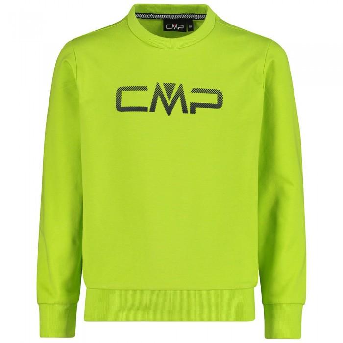 [해외]CMP Sweatshirt 15138205682 Acid