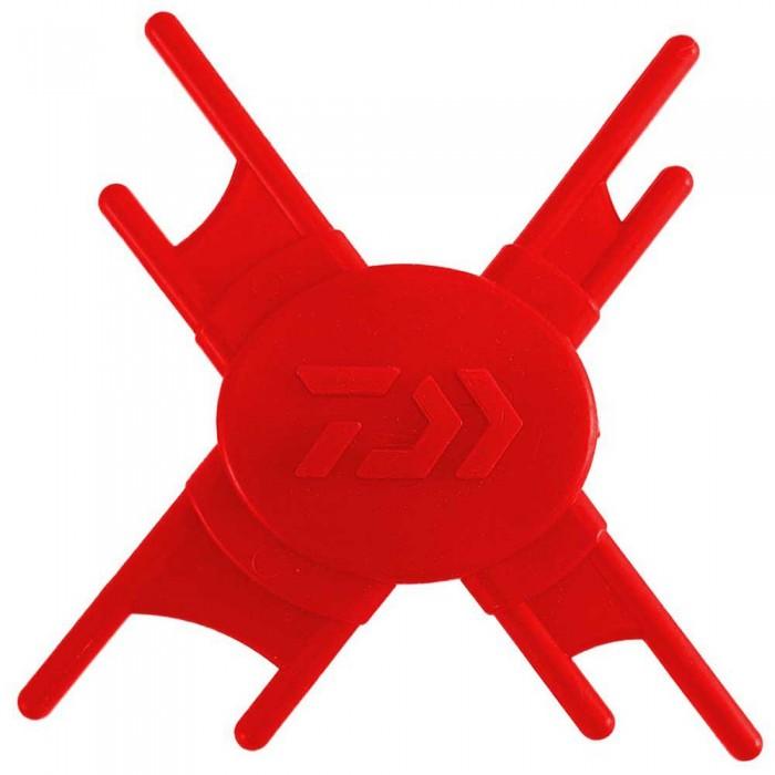 [해외]다이와 N´Zon Loop Tool 20 Units 8137881444 Red