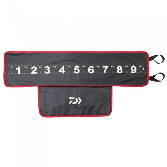 [해외]다이와 Foldable Ruler 8137881501 Black