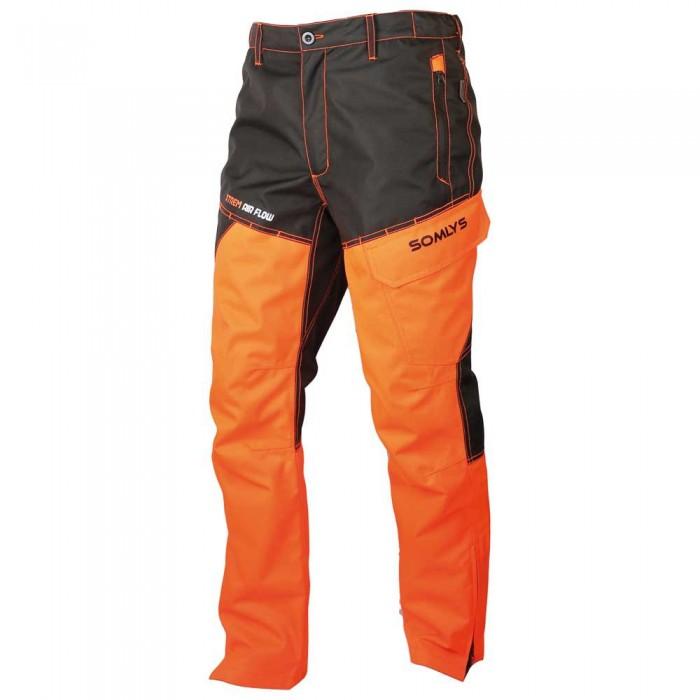 [해외]SOMLYS 597 Long Pants 8137815040 Orange