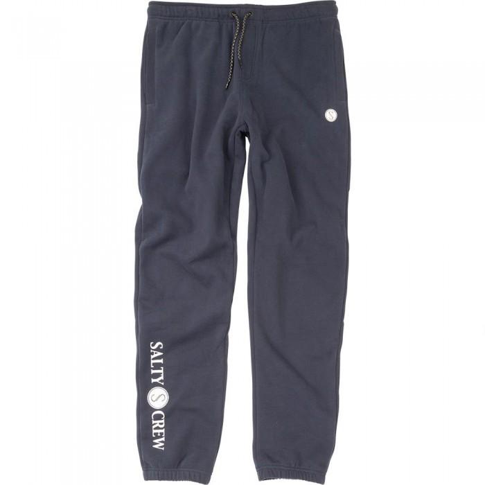 [해외]SALTY CREW Slow Roll Sweat Pants 8138124804 Navy
