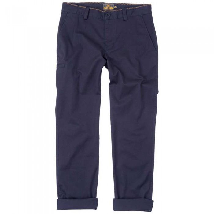[해외]SALTY CREW Deckhand Pants 8138124808 Navy