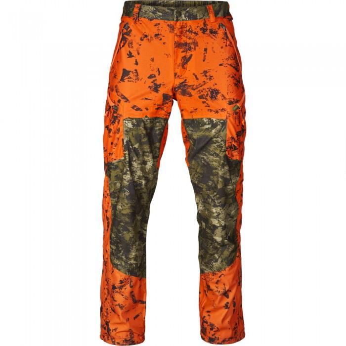 [해외]SEELAND Vantage Pants 8138197377 Green / Orange Blaze