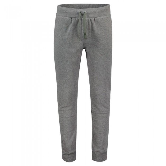 [해외]NORTH SAILS Fleece Jogging Pants 8138205275 Medium Grey Melange