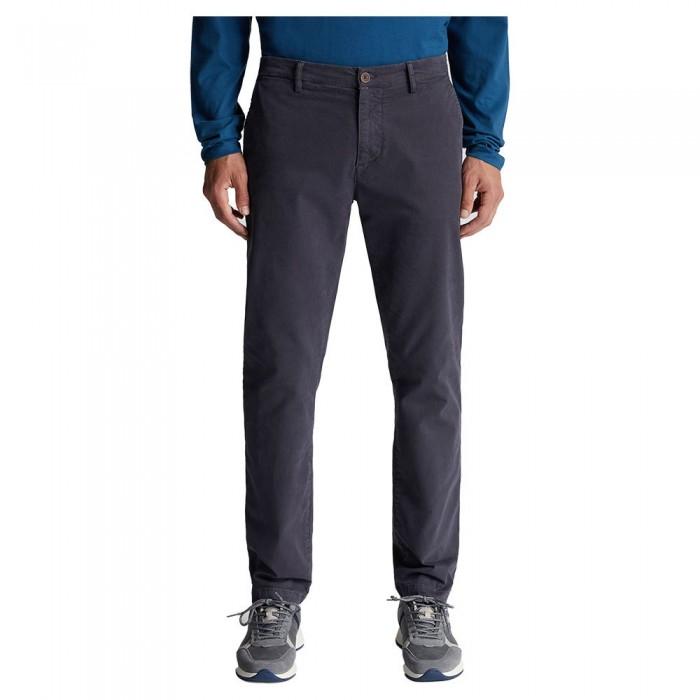 [해외]NORTH SAILS Stretch Gabardine Pants 8138205400 Asphalt