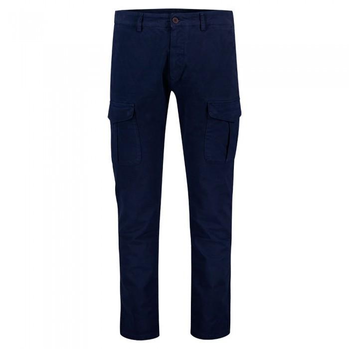[해외]NORTH SAILS Stretch Gabardine Pants 8138205405 Navy Blue
