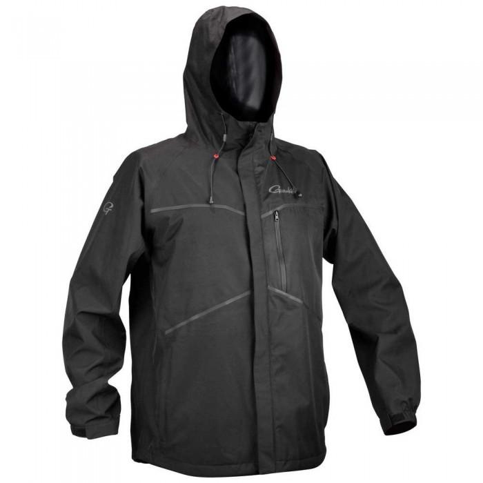 [해외]GAMAKATSU G-Rain 2.5 Jacket 8138322858 Black