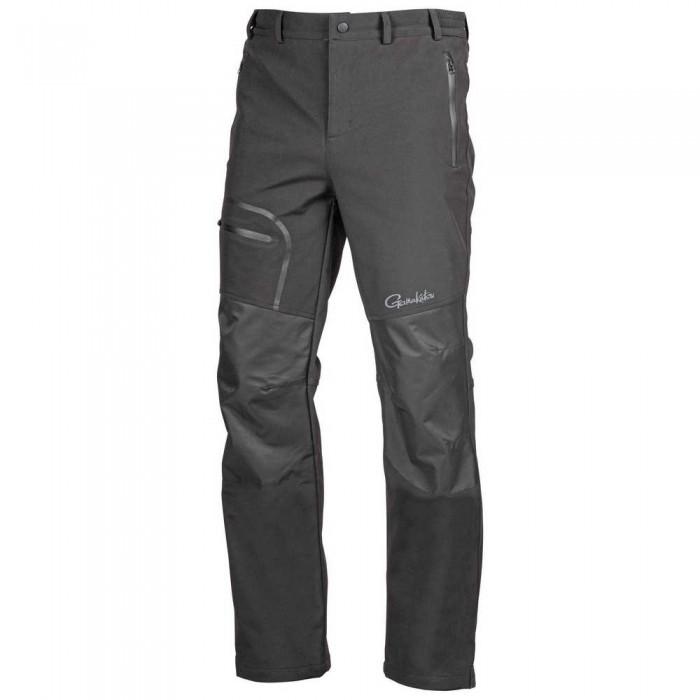 [해외]GAMAKATSU G-Softshell Pants 8138322861 Black