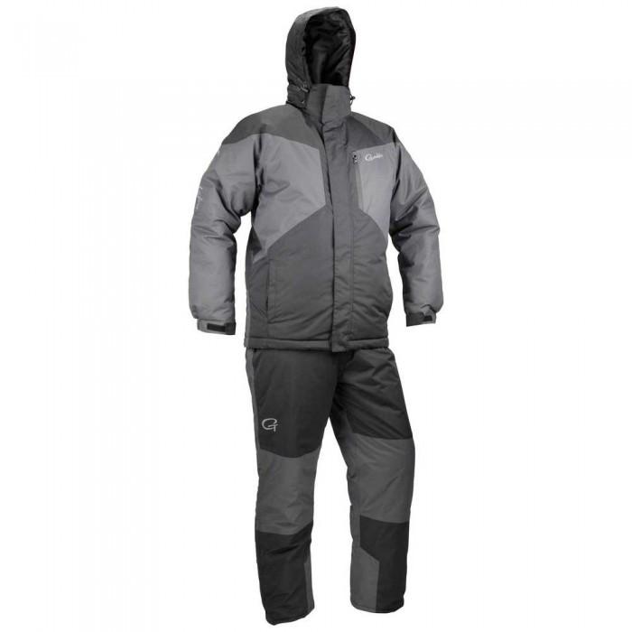 [해외]GAMAKATSU G-Thermal Suit 8138322862 Grey