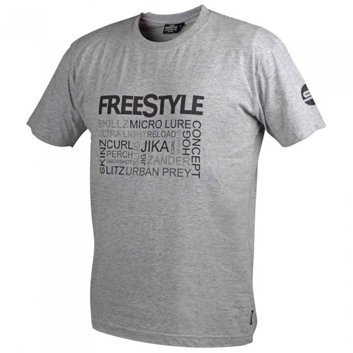 [해외]SPRO Limited Edtition Short Sleeve T-Shirt 8138331470 2