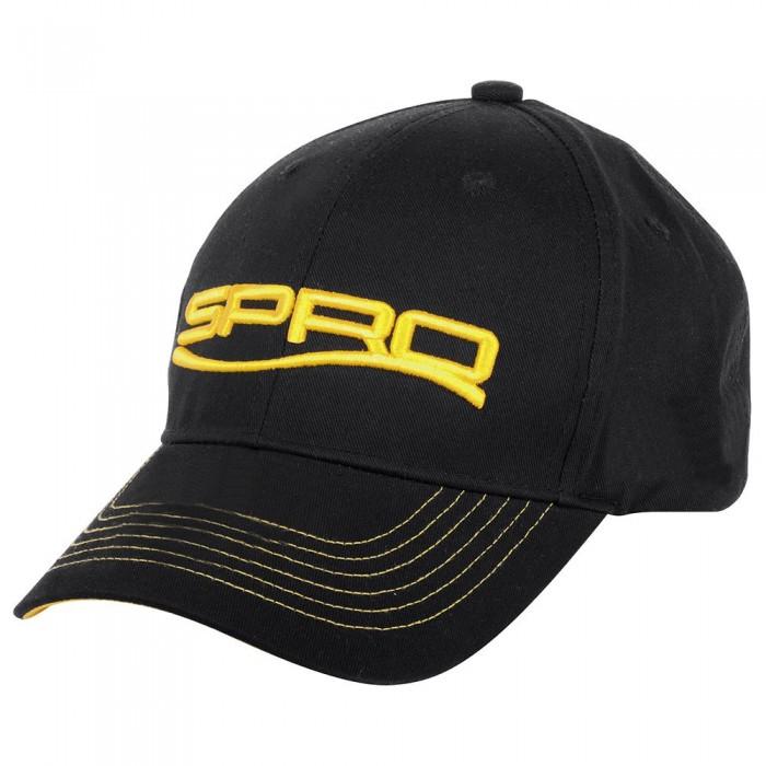 [해외]SPRO Original Cap 8138331491 Black