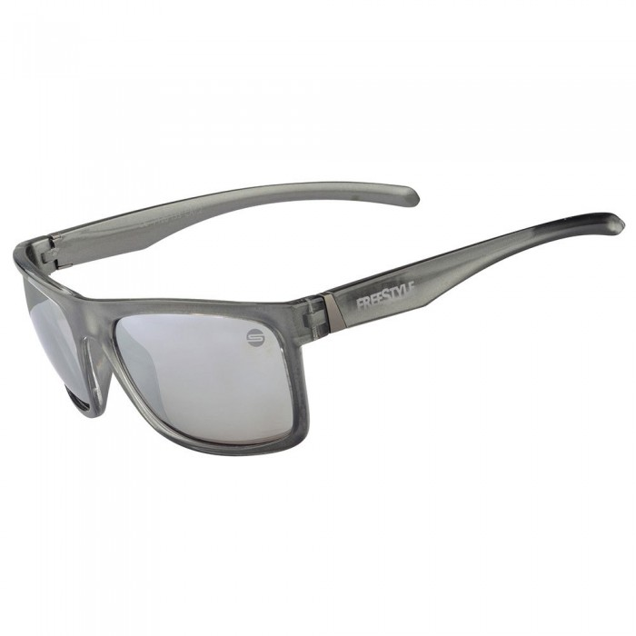 [해외]SPRO Shades Polarized Sunglasses 8138331574 Granite