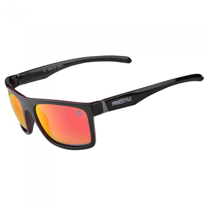 [해외]SPRO Shades Polarized Sunglasses 8138331576 Onyx