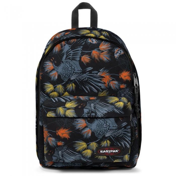 [해외]이스트팩 Out Of Office 27L Backpack Gothica Birds