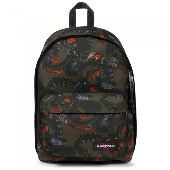 [해외]이스트팩 Out Of Office 27L Backpack Gothica Snakes