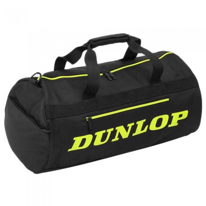 [해외]던롭 SX Performance Duffle Bag 12138328877 Black / Yellow