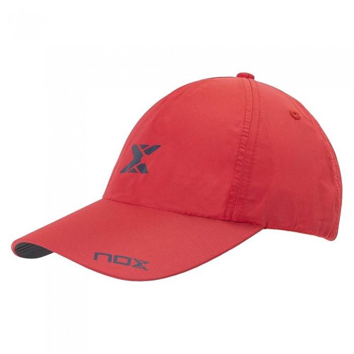 [해외]NOX Pro Cap 12138335576 Red / Blue