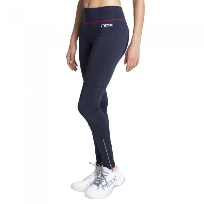 [해외]NOX Pro Leggings 12138335579 Blue