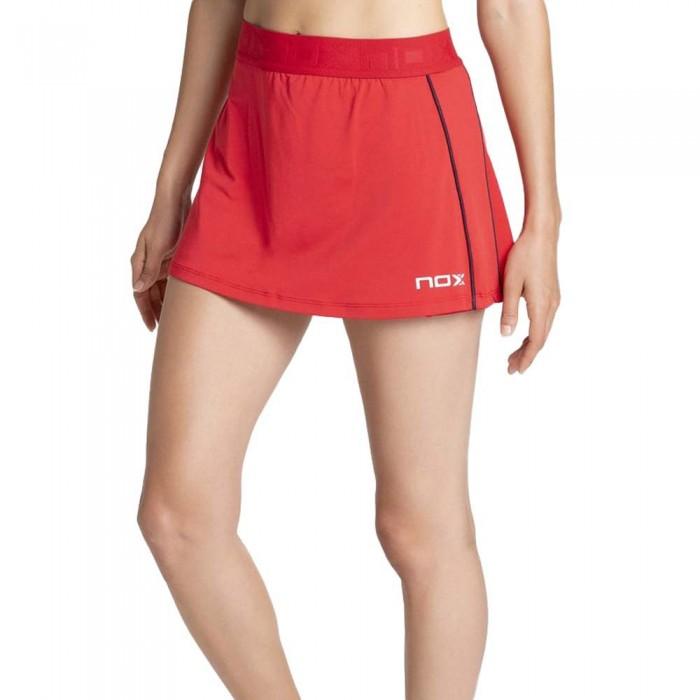 [해외]NOX Pro Skirt 12138335587 Red