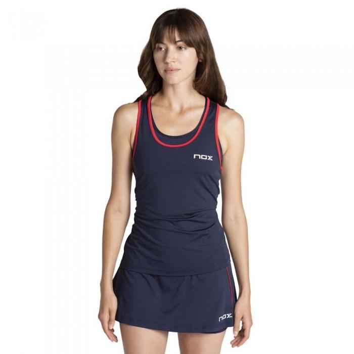 [해외]NOX Pro Sleeveless T-Shirt 12138335588 Blue