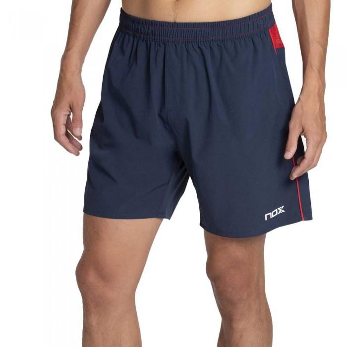 [해외]NOX Pro Shorts 12138335584 Blue / Red