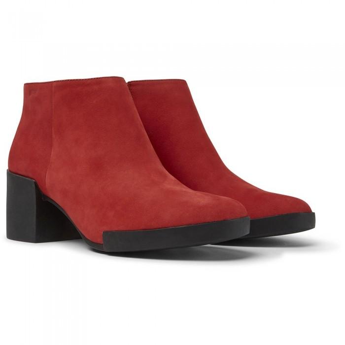 [해외]캠퍼 Lotta Boots Medium Red