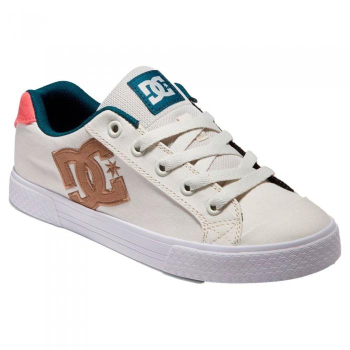 [해외]DC슈즈 Manual Slip-On Shoes 14138152776 Cream