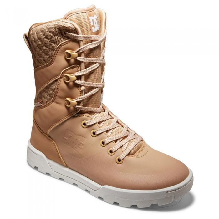 [해외]DC슈즈 Nadene Boots 14138152810 Tan 1