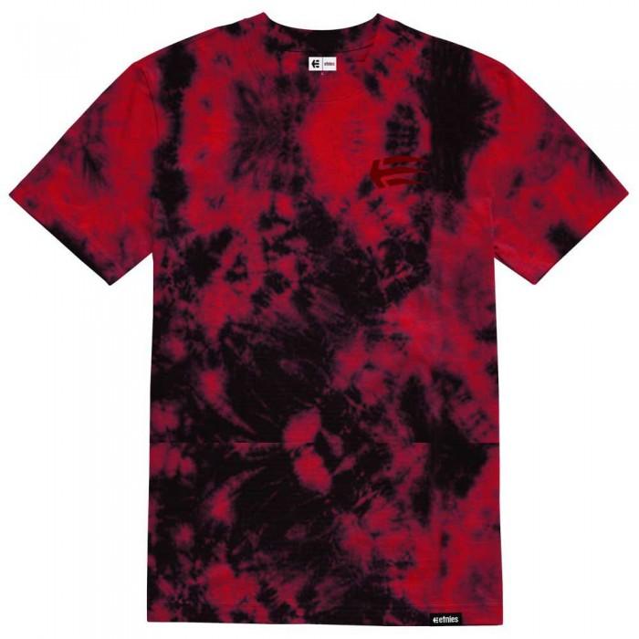 [해외]에트니스 Joslin Wash 14137917309 Red / Black