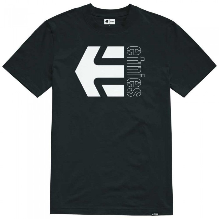[해외]에트니스 Corp Combo 14137917378 Black / White