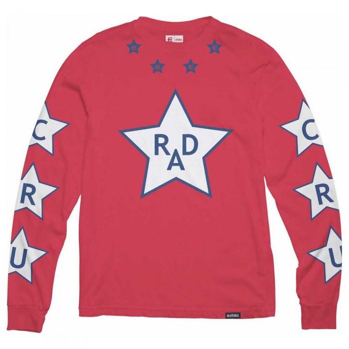 [해외]에트니스 Rad Jersey 14137917394 Red