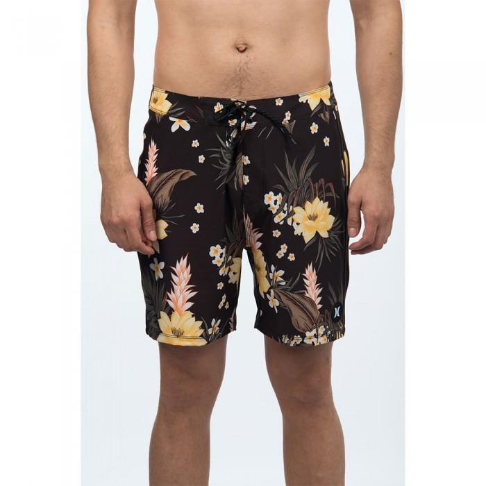 [해외]헐리 Phantom Tailgate 18´´ Swimming Shorts 14138238718 Medium Olive