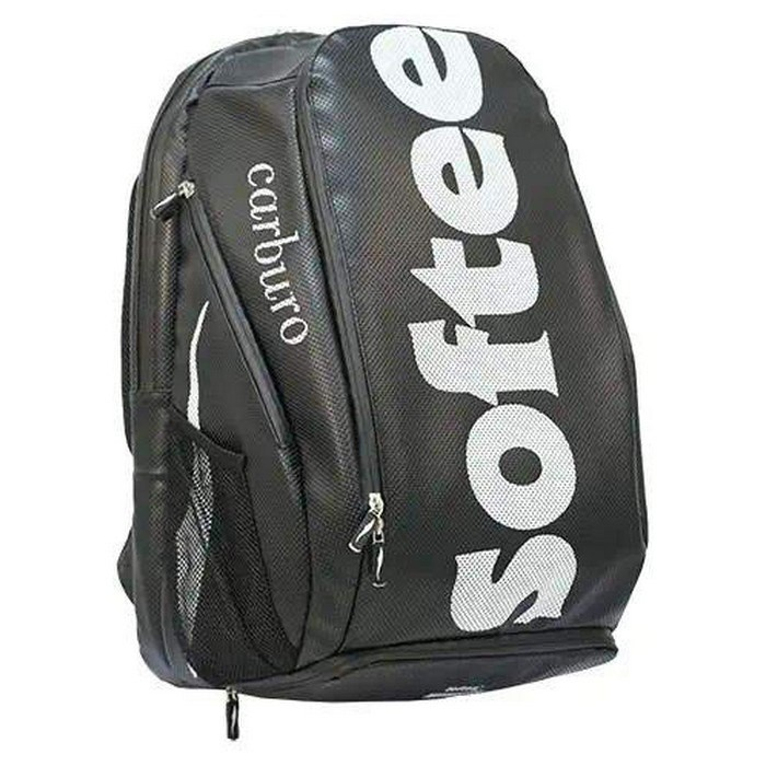 [해외]SOFTEE Carburo Backpack 12138025050 Black