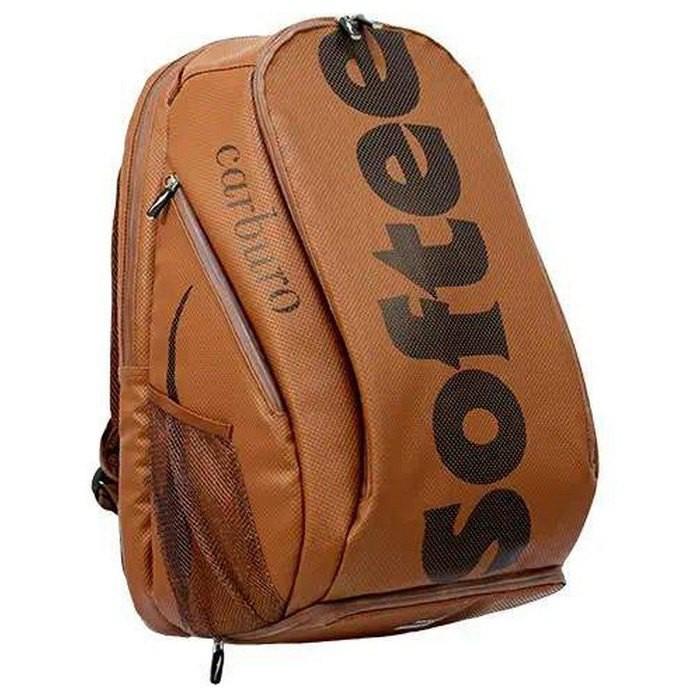 [해외]SOFTEE Carburo Backpack 12138025051 Brown