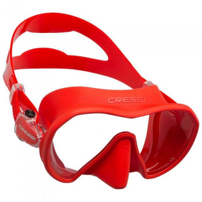 [해외]크레시 Z1 Mask 10138128087 Red
