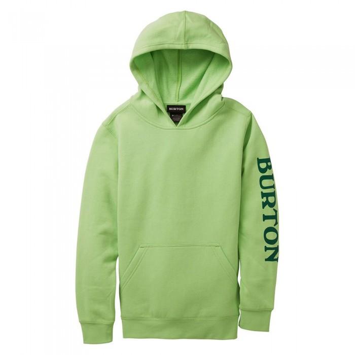 [해외]버튼 Elite Hoodie 5138007602 Summer Green