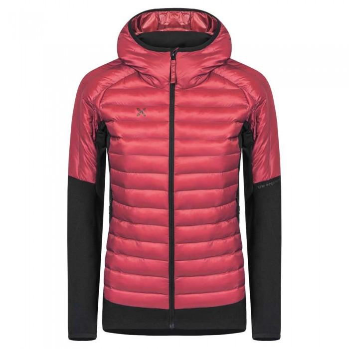 [해외]몬츄라 Formula Pro Hooded Fleece 5137748151 Pink Sugar