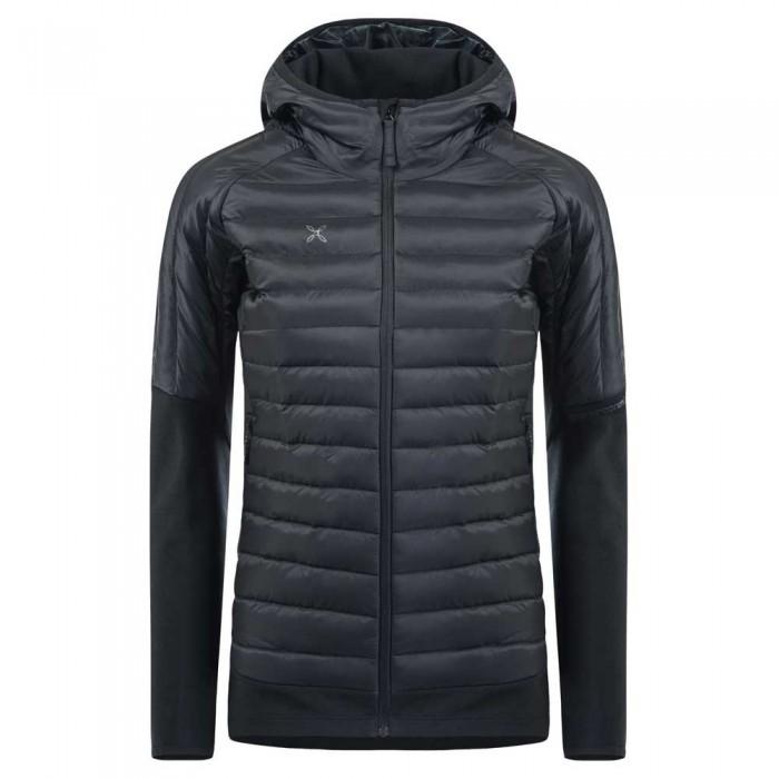 [해외]몬츄라 Formula Pro Hooded Fleece 5137748155 Black