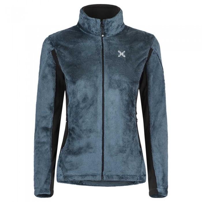 [해외]몬츄라 Polar Style Fleece 5137748223 Ash Blue