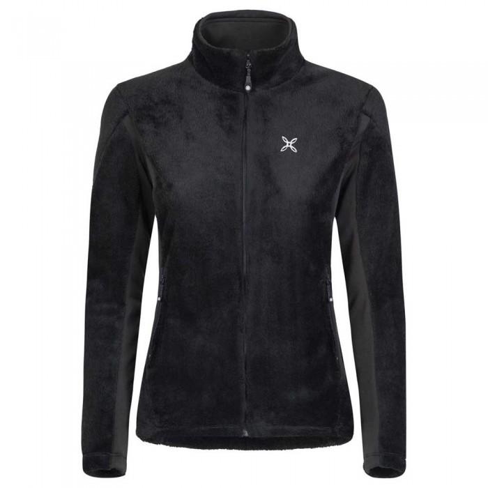 [해외]몬츄라 Polar Style Fleece 5137748224 Black