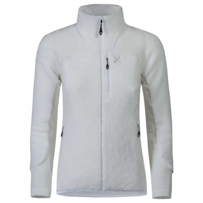 [해외]몬츄라 Nordic 2 Fleece 5137748313 White