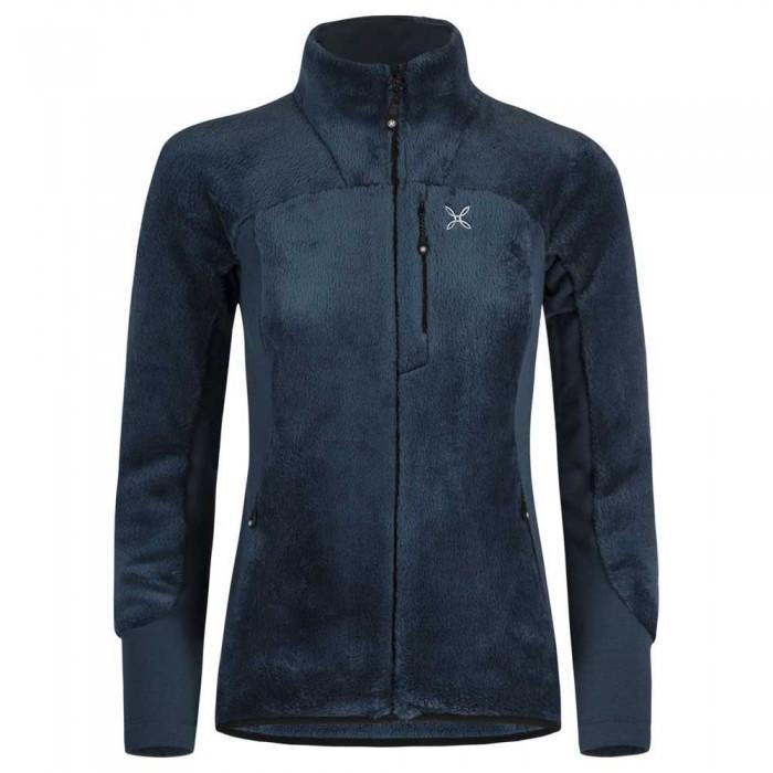 [해외]몬츄라 Nordic 2 Fleece 5137748319 Ash Blue