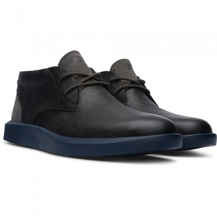 [해외]캠퍼 Bill Shoes Black / Grey