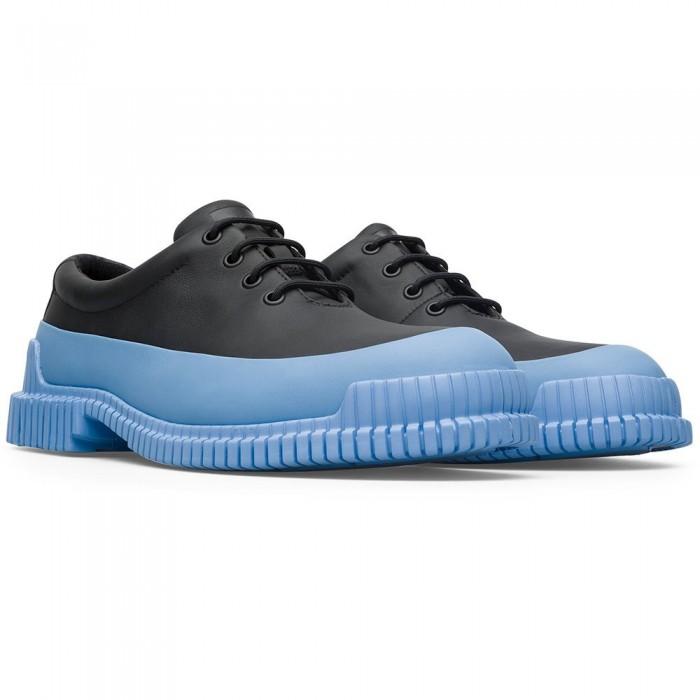 [해외]캠퍼 Pix Shoes Black / Blue