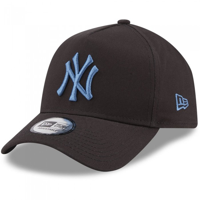 [해외]뉴에라 League Essential E-Frame Cap Black
