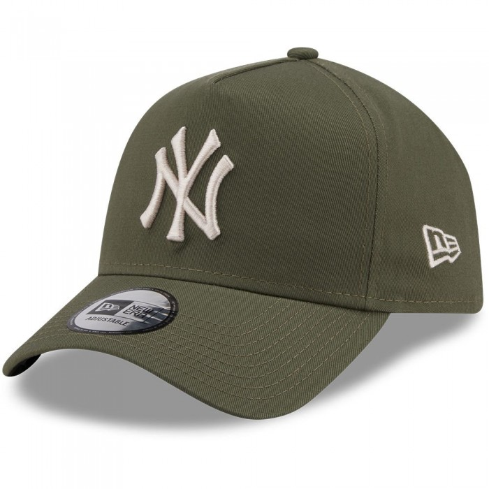 [해외]뉴에라 League Essential E-Frame Cap Green Medium
