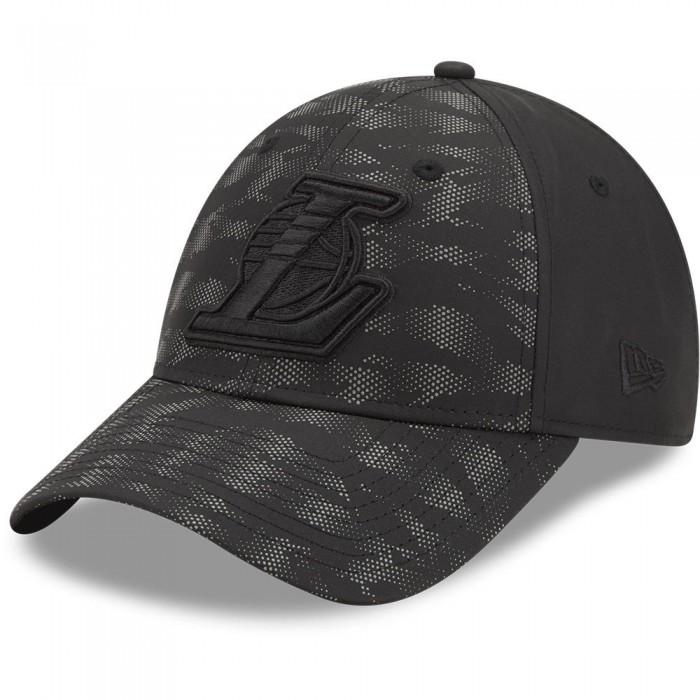 [해외]뉴에라 Reflective Pack 9Forty Cap Black 1