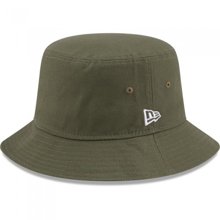 [해외]뉴에라 Tapered Bucket Hat Dark Grey